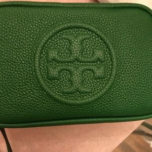 Tory Burch Crossbody Bag With Tags